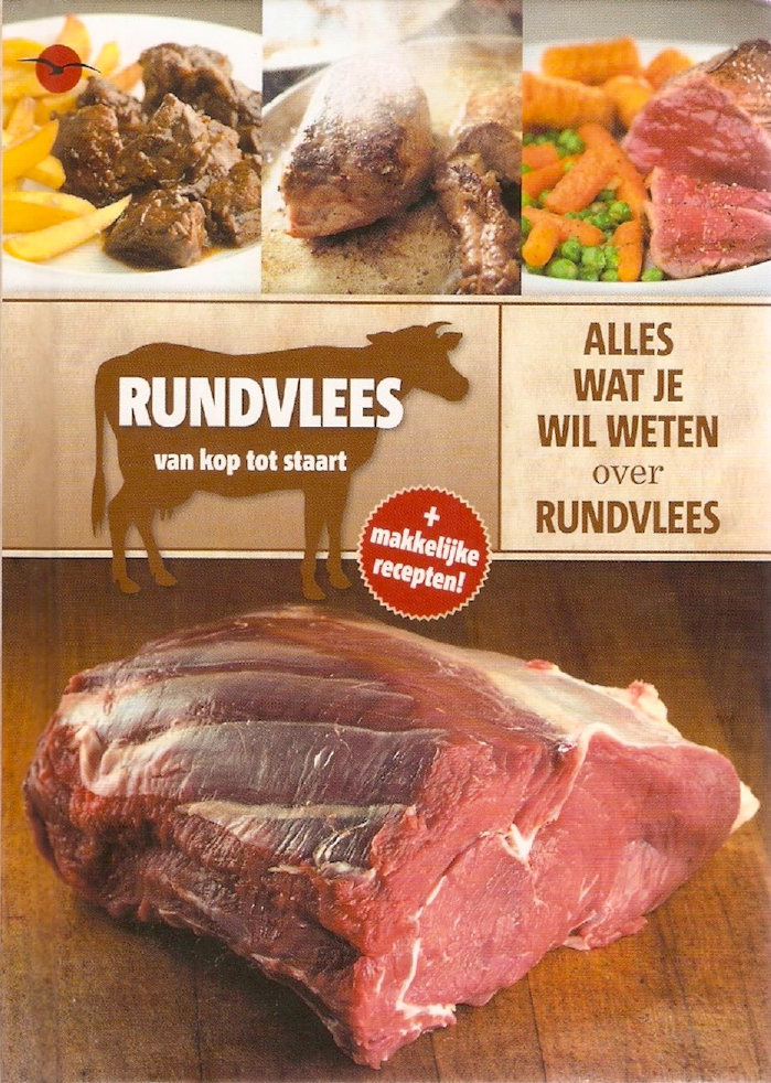 Rundsvlees (cover) Page 0001